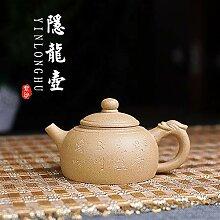 JIANGNANCHUN Teekanne Famous Pure Hand Teekanne