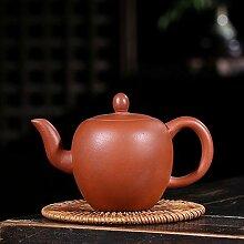 JIANGNANCHUN Teekanne mit reiner manueller