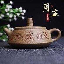 JIANGNANCHUN Teekanne Teekanne für Zuhause, reine