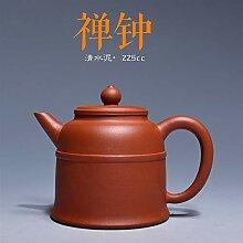 JIANGNANCHUN Zen Masters of Authentic Handglocke