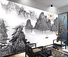 Jiangwei 3D Tapete Kundenspezifische Neue