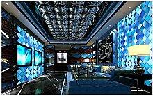 Jiangwei Tapete 3d für ktv bar spa business