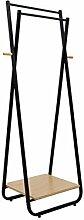 JIAO PAI Metall Kleiderbügel, Einfachheit Männer