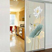 JiaQi Dekor Fensteraufkleber,Statische