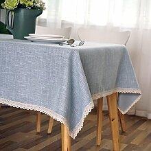 JiaQi Nordische Bettwäsche aus Baumwolle
