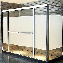 JiaQi Sichtschutzfolie,Fensterfolie