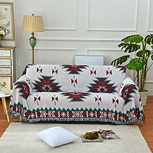 JiaQi Sofa-Überwürfe,Floral Bedruckt