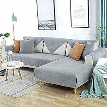 JiaQi Sofabezug Übergroßen Wasserdicht,Sommer
