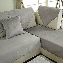 JiaQi Wasserdicht Vier Jahreszeiten Sofa