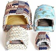 jiaqinsheng Hängematte aufhängen Bett Spielzeug