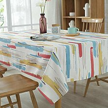 Jiaquhome Moderne tischdecke tischdecke Decke