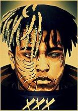 jiayouernv Xxxtentacion Rap Hip Hop Music Singer