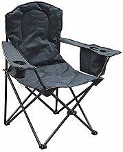 JICEVNK Camping Stuhl, leichte Klappstuhl mit