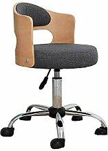 JIEER-C Stuhl Drehstuhl Bürostuhl, Verstellbare