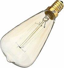 jieGorge Led Lampe RäUmungsverkauf!!!ST48 E14