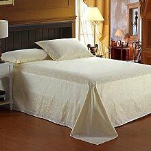 JIEJIEDE Hotel bettwäsche aus Baumwolle,Satin