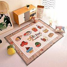 JIFAN 145 * 195 Cm Teppich, Kinderzimmer Weichen