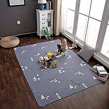 JIFAN Teppich , Matten For Schlafzimmer