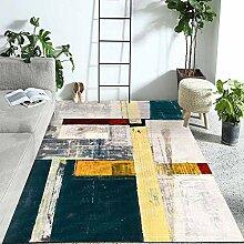 JIFAN Teppich, Teppich For Moderne Abstrakte