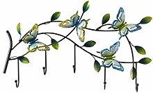 Jiji Kleiderhaken Wandkleiderhaken Vögel