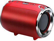 JIJI886 Mini Wireless Bluetooth Lautsprecher,HiFi