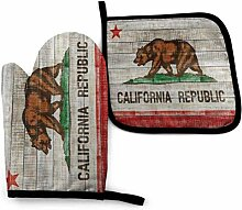 Jimbseo California State Republi K Pfauenfedern