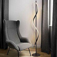 JIN Moderne Led-Wohnzimmer-Stehleuchte - Helles