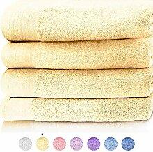JinaMart Premium Badetücher aus weicher