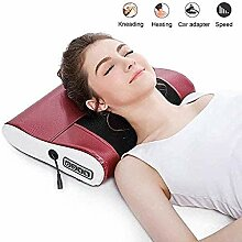 JINFAN Cervical Massager Care Electricneck