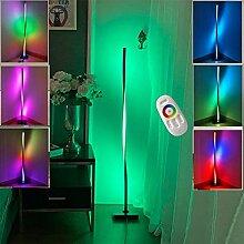 JINGBO LED Stehlampe Eckleuchte RGB Fernbedienung