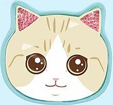 JingHai Katze Handwärmer Silikon Wärmflasche