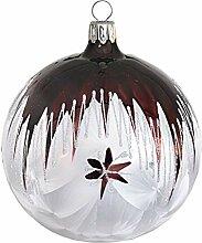 Jingle Bells Lauscha Christbaumkugel 5cm Modern Ar