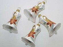 Jingle Bells Lauscha Christbaumkugel Christstern,