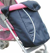 Jingmei Winter Neugeborenen Baby Cover Kinderwagen