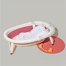 Jingyinyi Babybadewanne, große Faltbare