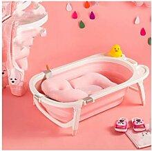 Jingyinyi Kinder Faltbare Badewanne, Baby große