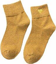 Jingyuu Damen Socken Style-1 one Size