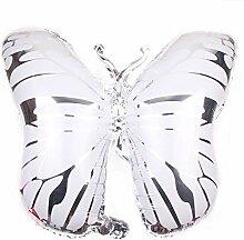 Jingyuu Folienballon aus Aluminium, niedlich,