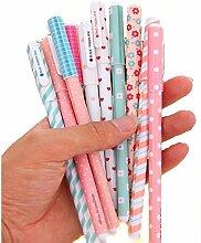 jingyuu Multi Farben Bunte Gel Ink Pen Nette