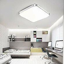 JINPIKER 12W Kaltweiß Energieeinsparung LED