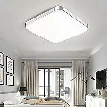 JINPIKER 18W Kaltweiß Energieeinsparung LED