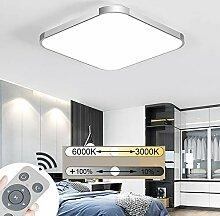 JINPIKER 36W Dimmbare Energieeinsparung LED