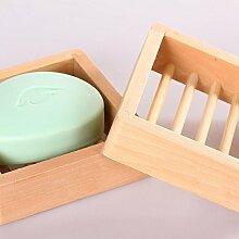 JinRou Moderne hochwertige seifenhalter Bad accessoires badezimmer Soap Box