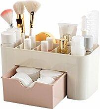 JINSANSHUN Kosmetik Speicher Box Make Up