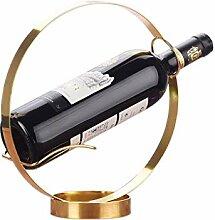 JINSH Creative Wine Rack Modern Minimalist