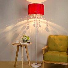 JINSHUL Stehleuchte einfache Mode Wohnzimmer