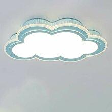 JINWELL LED ultradünne Wolken Deckenlampe