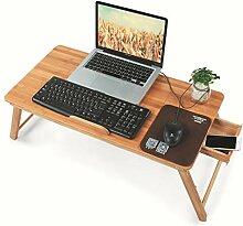 Jinxin-tables notebooktisch Laptop-Schreibtisch