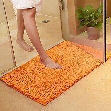 jinzhouwa Badvorleger Für Badezimmer,