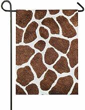 JIRT Banner 28x40 Zoll Geschenk Polyester